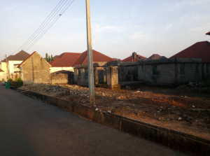 4 bedroom Detached Bungalow House for sale Citiscape Garden, off Apo/Lokogoma express road Wumba Abuja