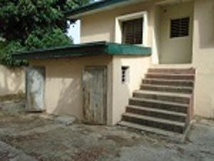 4 bedroom Detached Bungalow House for sale wuse zone 1 Wuse 1 Abuja
