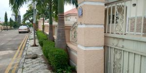 4 bedroom Detached Bungalow House for rent ... Lugbe Abuja