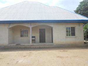 4 bedroom Detached Bungalow House for sale UYO Uyo Akwa Ibom