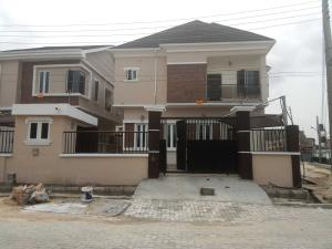 4 bedroom House for sale Victory Estate  Thomas estate Ajah Lagos - 1