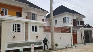 4 bedroom House for sale Ikota Ikota Lekki Lagos - 0