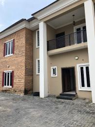 4 bedroom Duplex for rent Osapa London Lekki Lagos
