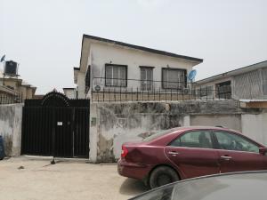 5 bedroom Blocks of Flats House for sale Eric Manuel  Bode Thomas Surulere Lagos