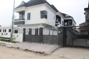4 bedroom Detached Duplex House for sale ... chevron Lekki Lagos