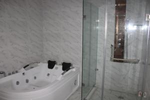 4 bedroom Detached Duplex House for sale ... chevron Lekki Lagos