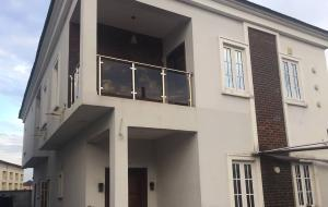 4 bedroom Detached Duplex House for sale Chevy View  chevron Lekki Lagos