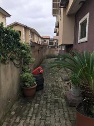 4 bedroom Detached Duplex House for sale  glory  estate gbagada  lagos  Ifako-gbagada Gbagada Lagos