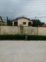 4 bedroom Detached Duplex House for sale medina estate gbagada lagos state Medina Gbagada Lagos