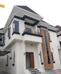 4 bedroom Detached Duplex House for sale Ajah lekki Ajah Lagos