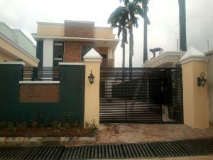 4 bedroom House for sale . Ogudu GRA Ogudu Lagos