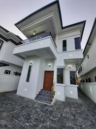 4 bedroom Detached Duplex House for sale Abraham Adesanya  Abraham adesanya estate Ajah Lagos