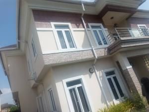 4 bedroom Detached Duplex House for rent _ Ikota Lekki Lagos