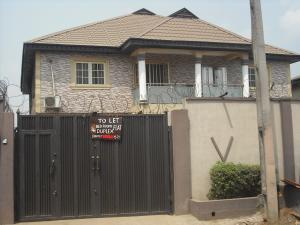 4 bedroom House for rent - Abule Egba Abule Egba Lagos