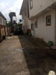 4 bedroom Detached Duplex House for sale Adeniyi Jones Ikeja Lagos