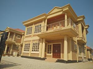4 bedroom Detached Duplex House for sale Amen estate  Eleko Ibeju-Lekki Lagos