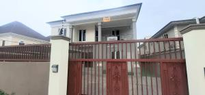 4 bedroom Detached Duplex House for sale Arepo Ogun