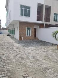 4 bedroom Duplex for rent Osapa Lekki Lagos