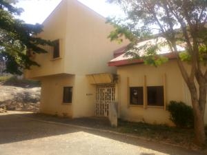 4 bedroom Detached Duplex House for rent Wuse 1 Abuja