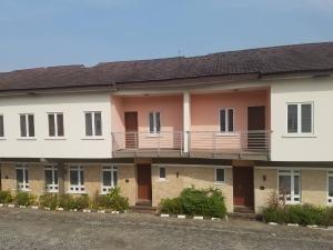4 bedroom Terraced Duplex House for sale close to  Abraham adesanya estate Ajah Lagos