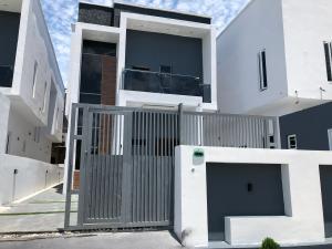 4 bedroom Detached Duplex House for sale Bridgegate estates  Agungi Lekki Lagos
