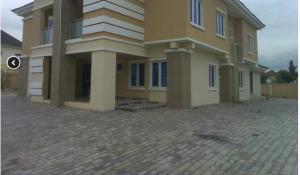 4 bedroom House for rent 4th avenue Gwarinpa Abuja