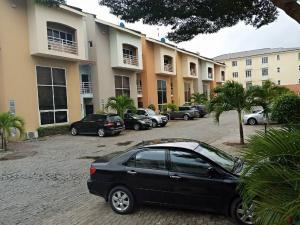 4 bedroom Detached Duplex House for sale goshen estate, Lekki Phase 1 Lekki Lagos