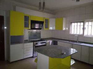 4 bedroom Detached Duplex House for rent Main jabi Jabi Abuja