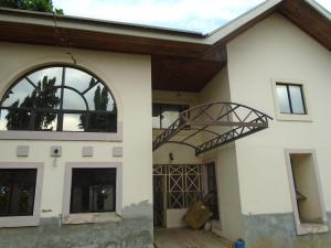 4 bedroom House for sale wuse Wuse 2 Abuja