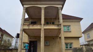 4 bedroom House for sale Beside Brains and Hammer Life Camp Abuja