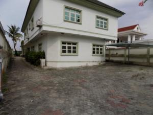 4 bedroom Detached Duplex House for sale VGC Lekki Lagos