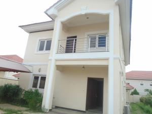 4 bedroom Detached Duplex House for rent LIFE CAMP Life Camp Abuja