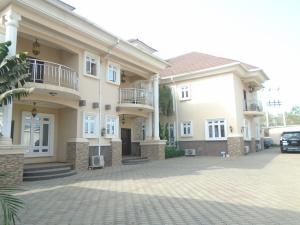 4 bedroom Detached Duplex House for rent . Jabi Abuja