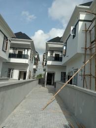 4 bedroom House for sale - Ikate Lekki Lagos