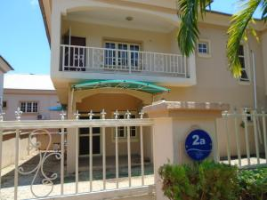 4 bedroom House for rent - Utako Abuja