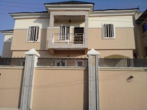 House for sale Private estate Arepo Arepo Ogun