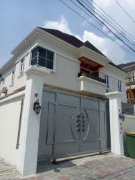 4 bedroom House for sale Oniru; Left side Lekki Phase 1 Lekki Lagos - 0