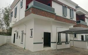 4 bedroom Detached Duplex House for sale Daniels Garden Osapa london Lekki Lagos