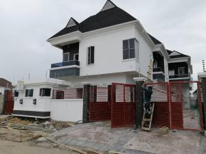 4 bedroom Detached Duplex House for sale Lekki Ikota Lekki Lagos