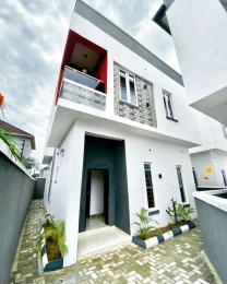 4 bedroom House for sale Ikota lekki Ikota Lekki Lagos