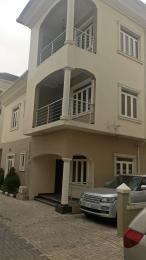 4 bedroom Detached Duplex House for rent Jakande Jakande Lekki Lagos