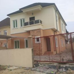 4 bedroom House for sale ikota villa estate Ikota Lekki Lagos - 0