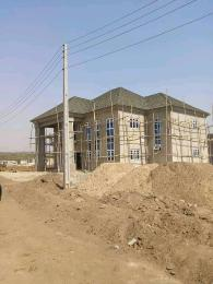 4 bedroom Serviced Residential Land Land for sale Beside Aco estate Lugbe Airport road Abuja Lugbe Abuja