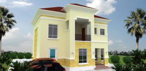 4 bedroom House for sale Galadinmawa Galadinmawa Abuja