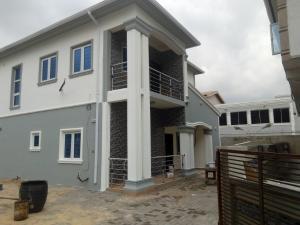 4 bedroom Detached Duplex House for sale . Ogba Lagos