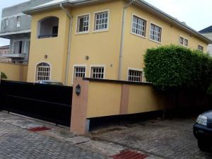 4 bedroom Detached Duplex House for sale . Ikeja GRA Ikeja Lagos