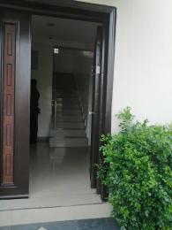 Detached House for rent off Admiralty way Lekki Phase 1 Lekki Lagos
