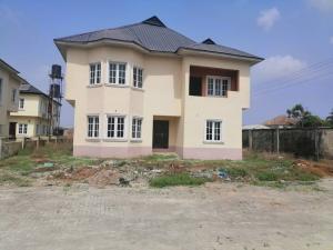 4 bedroom Detached Duplex House for sale General Paint Lekki Gardens estate Ajah Lagos