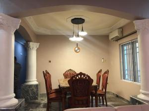 4 bedroom Detached Duplex House for rent Oba akinjobi Ikeja GRA Ikeja Lagos