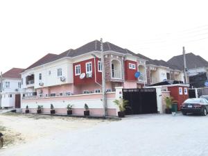 4 bedroom Semi Detached Duplex House for sale orchid road Ikota Lekki Lagos